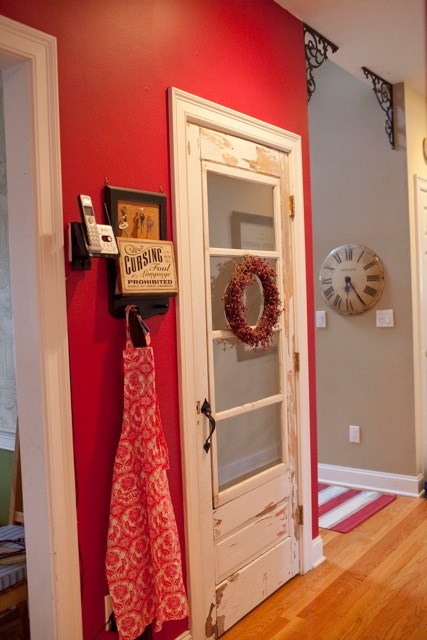 Queen Of Hearts: Guest Post From Dealer HALO: Decorating