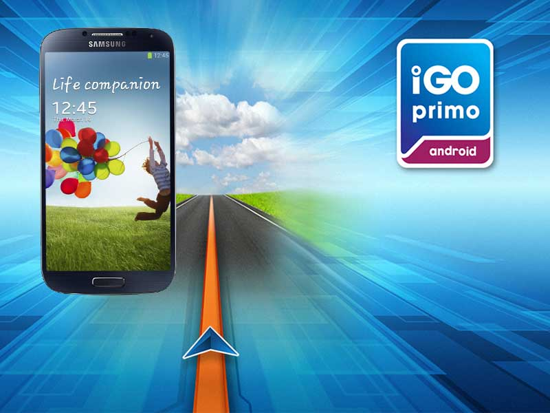Igo Navigation Software Download For Car