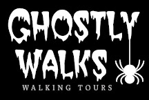 VICTORIA'S GHOSTLY WALKING TOURS