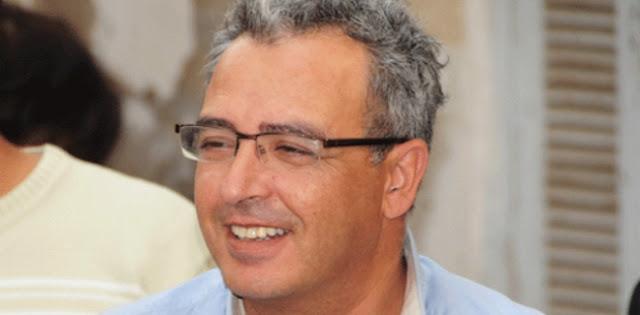 Brahim Letaief décoré par la République Française