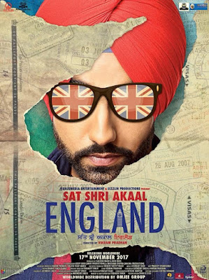 Sat Shri Akaal England 2017 Full HD 720p Movie Download