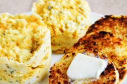 Low Carb Biscuits #healthyfood #bestrecipe