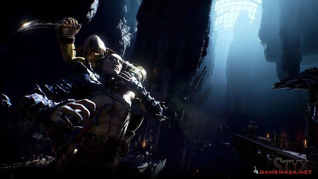STYX Master of Shadows Gameplay Screenshot 4