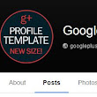New! Google Plus Cover Photo - just got bigger!:Google Plus Cover Photo and Profile Image Size 480x270 | 250X250
