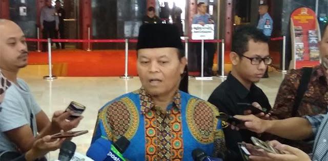 PKS Berharap Koalisi Tuntas Usai Sohibul Bertemu Prabowo