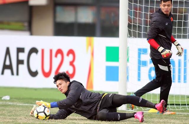 U23 Việt Nam gây chấn động châu Á: Ai bị kiểm tra doping? 2