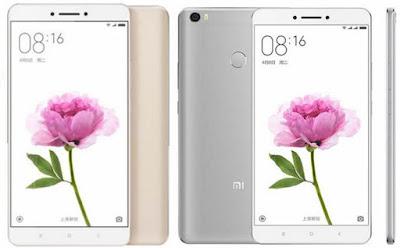harga spesifikasi Xiaomi Mi Max