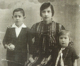 El poeta, José Martín Ortega, Francisco Linares Alés