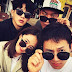 SNSD Yuri is out to have fun in Japan with the cast of Defendant