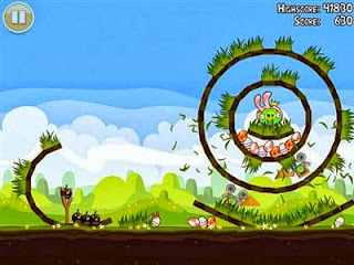 Download Game Angry Birds Season 3.3 Full Version