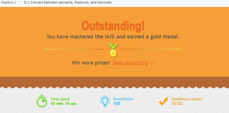 Farm Fresh Adventures: IXL Learning~ An Online Resource for