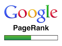 Cek Page Rank 1 Google