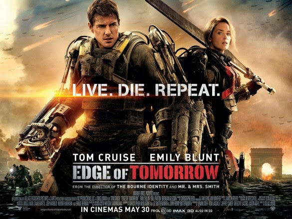 Nonton Streaming Film Egde Of Tomorrow 2014 Bluray Sub Indo View 21 Nonton Streaming Film Online