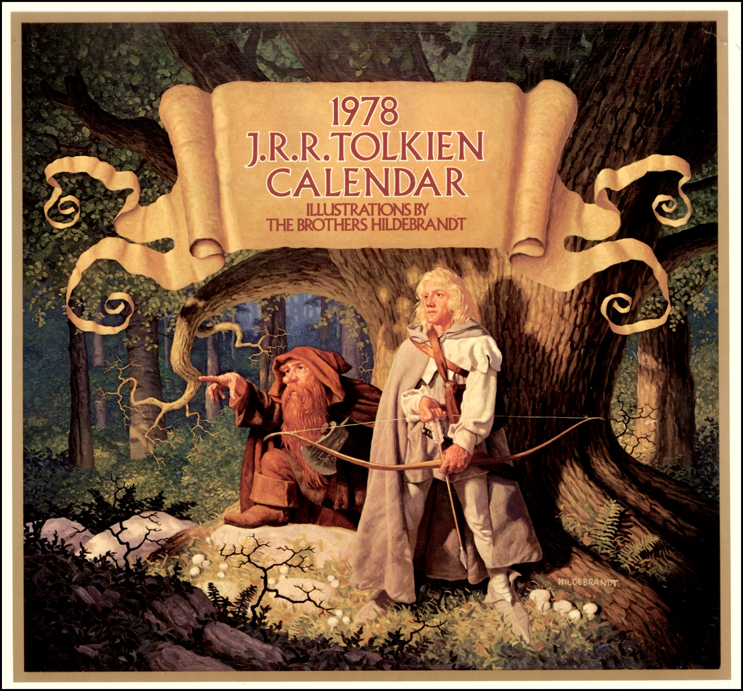Favourite Journeys to Middle Earth | HISTORIES OF THINGS TO COME