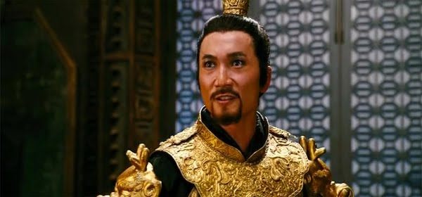 Single Resumable Download Link For Hollywood Movie The Forbidden Kingdom (2008) In  Dual Audio