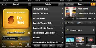 6 Aplikasi Pemutar Musik Android Terbaik 2016