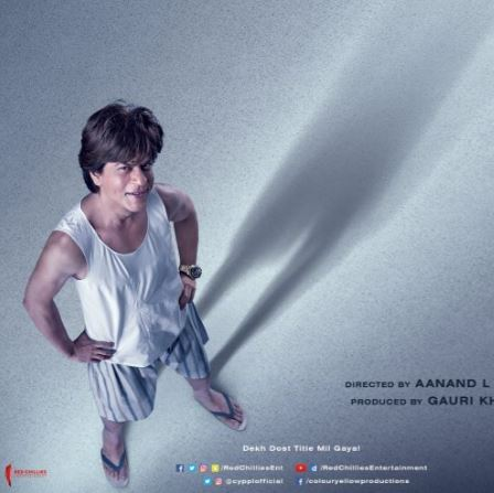 Zero Movie Dialogues By Shahrukh Khan