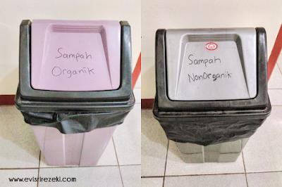 Belajar Memilah Sampah Organik dan Nonorganik dari Iklan Layanan Masyarakat Tolak Linu Herbal