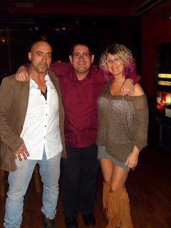 Fotografía Disco Party (Cumpleaños DJ Rafa Quintero)