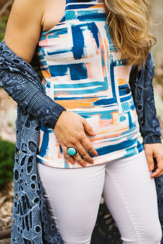Labor day outfit details
