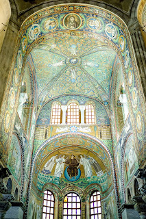 Photo of Basilica of San Vitale in Ravenna