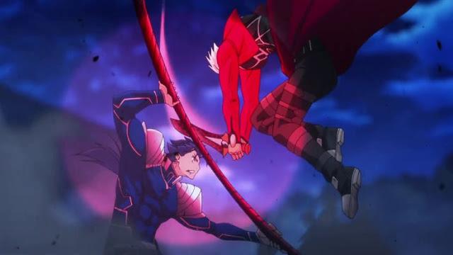 24 Adegan Pertarungan Terkeren Dalam Anime Yang Harus Kalian Tonton