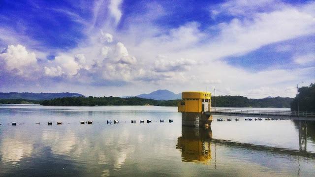 Waduk Pacal - Temayang, Bojonegoro_Photo by Wiratno CW