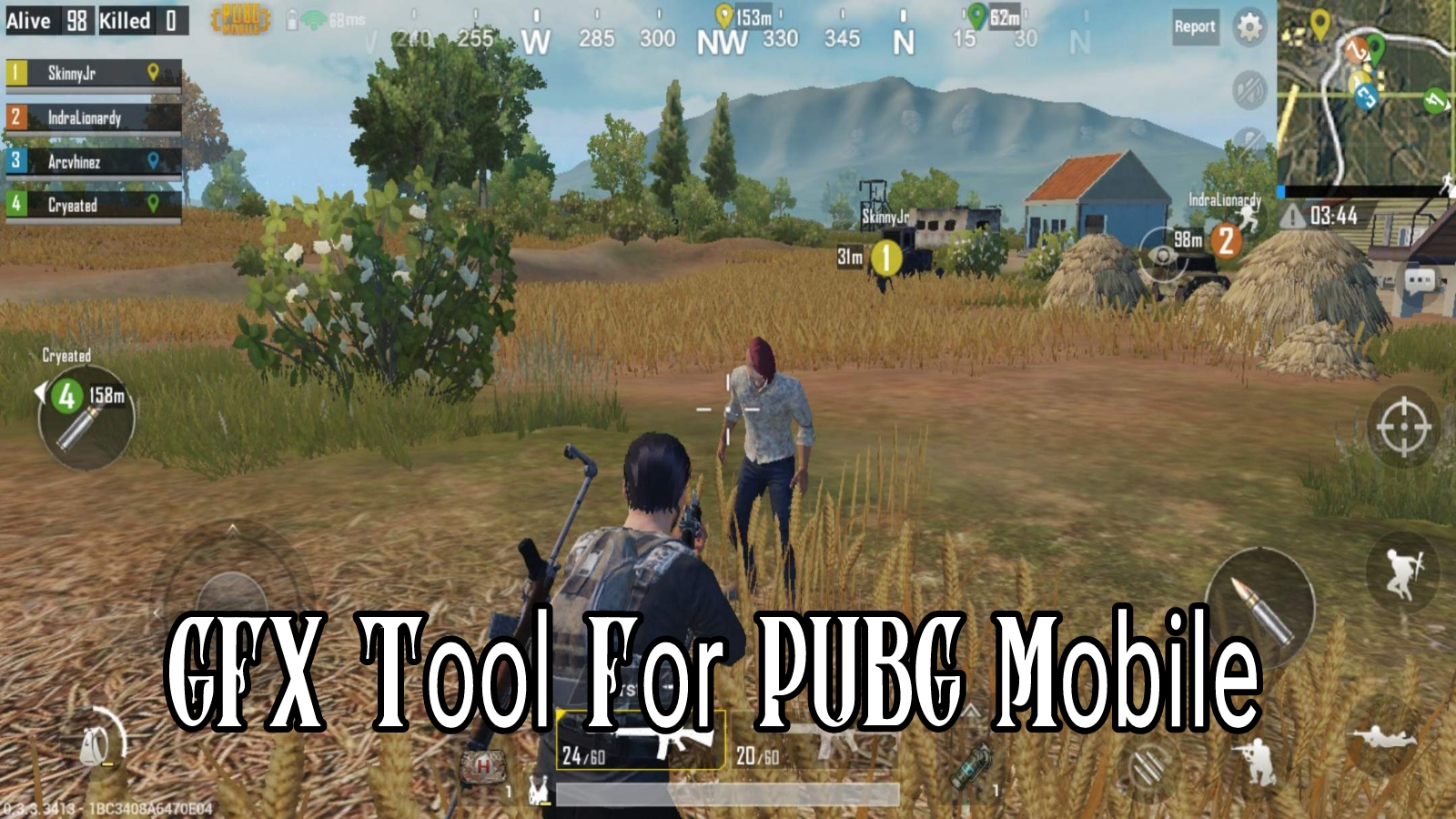 Is It Safe To Use GFX Tool For PUBG Mobile ? - MoboGamer
