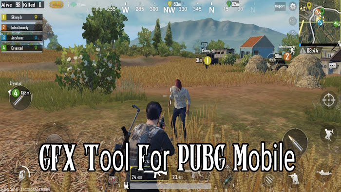 Is It Safe To Use GFX Tool For PUBG Mobile ? - MoboGamer Global