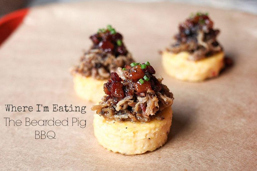 Where I'm Eating | The Bearded Pig