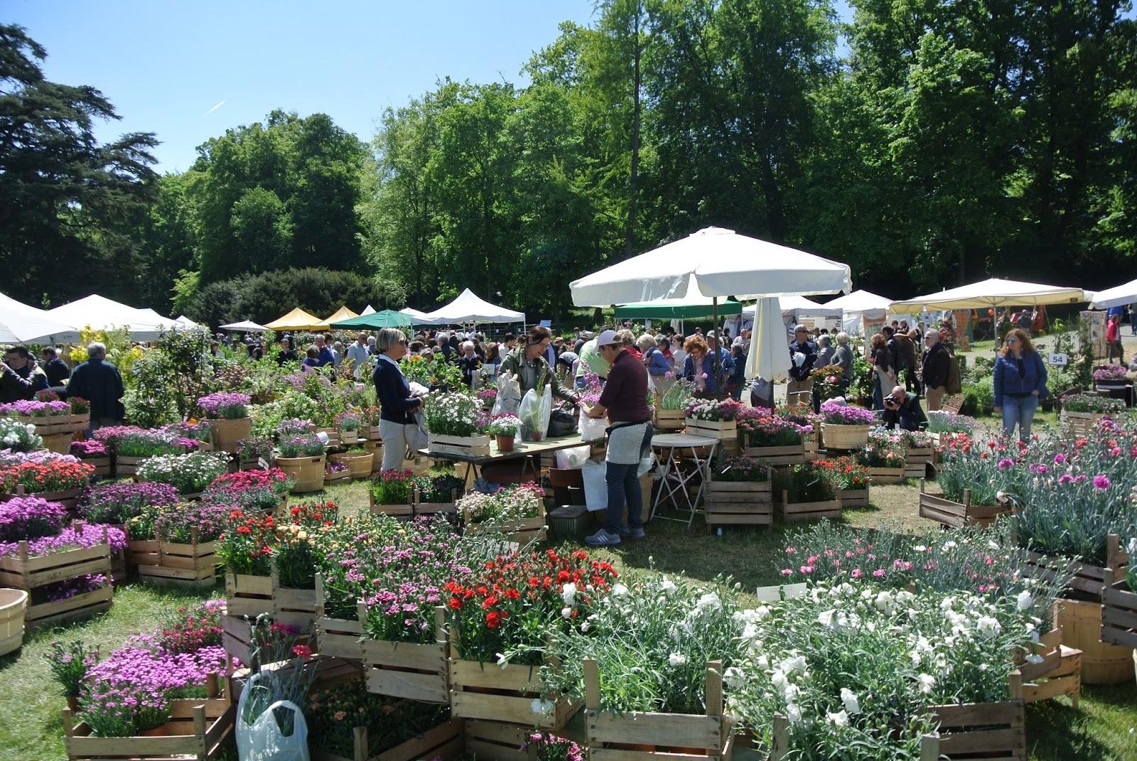Ultimissime dall 39 orto tre giorni per il giardino gli for Tre giorni per il giardino 2017