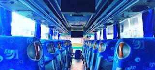 Bus Pariwisata Jogja 52 Seater