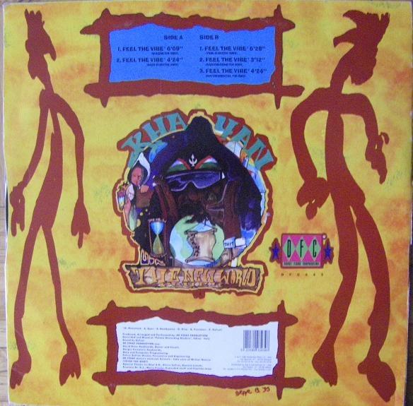 DO BAIXAR AFRIKA BAMBAATAA MUSICAS