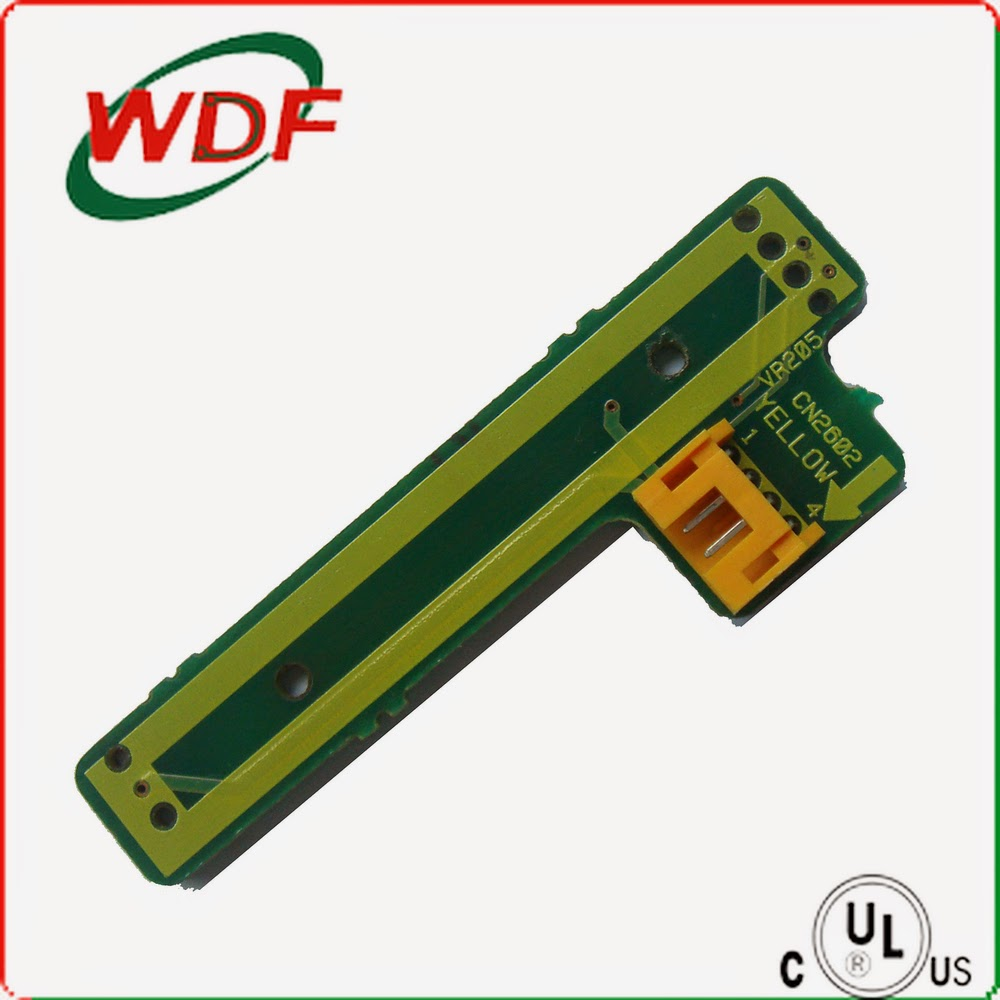 Flexible Pcb 2015 Polyimide 6 Layer Fpc Multilayer Printed Circuit Board Layout Design Production