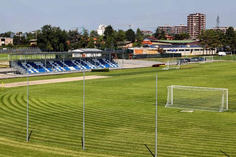 Stadium & Facilities: alla scoperta del centro sportivo Bortolotti dell' Atalanta B.C | Sport Business Management
