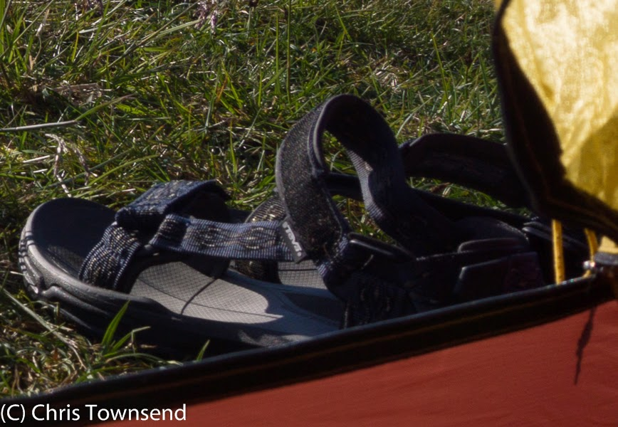 64950657c44d89 Chris Townsend Outdoors  Teva Terra Fi 4 Sandals Review The Great ...