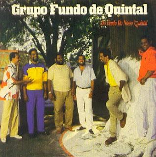 Fundo de Quintal - Do Fundo do Nosso Quintal 1987