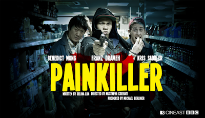Painkiller short film