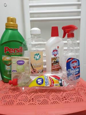 En iyi temizlik ürünleri,en iyi çamaşır deterjanı