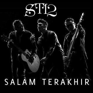 ST12 - Salam Terakhir MP3