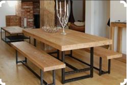 gambar meja cafe minimalis