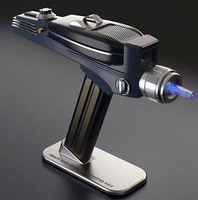 Star Trek Universal Remote Control