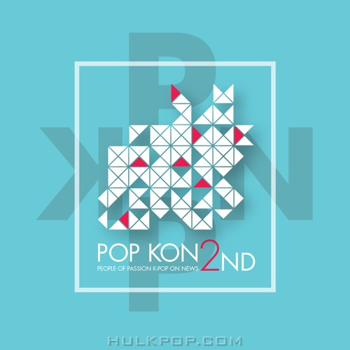 Various Artists – Pop-Kon 2nd