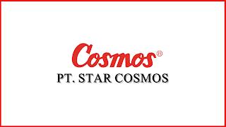 Lowongan Kerja PT Star Cosmos