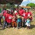 Alcalde Tito Oviedo sostuvo conversatorio con habitantes del Eje Caruachi