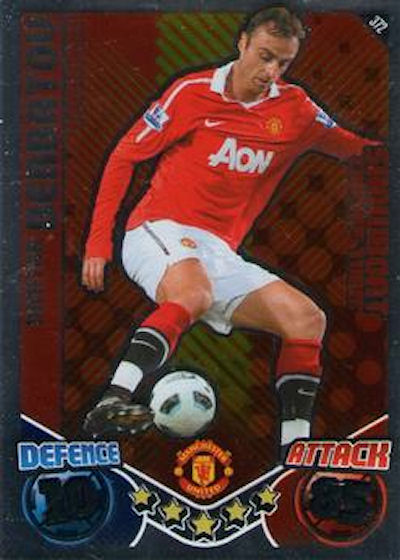 TOPPS MATCH ATTAX CHAMPIONSHIP 2011-12 #210-PORTSMOUTH-MICHAEL APPLETON