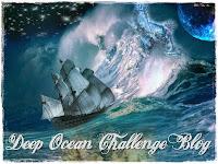 Deep Ocean Challenge Blog