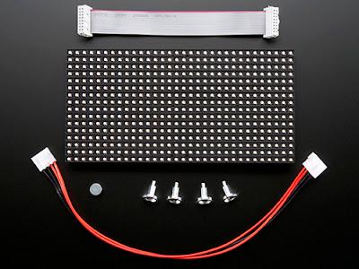 Cung cấp màn hình led p5 module led chính hãng tại Hà Nội