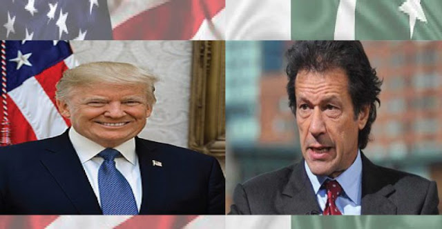 US will Continue to Pressurise Pakistan until Policy Changes