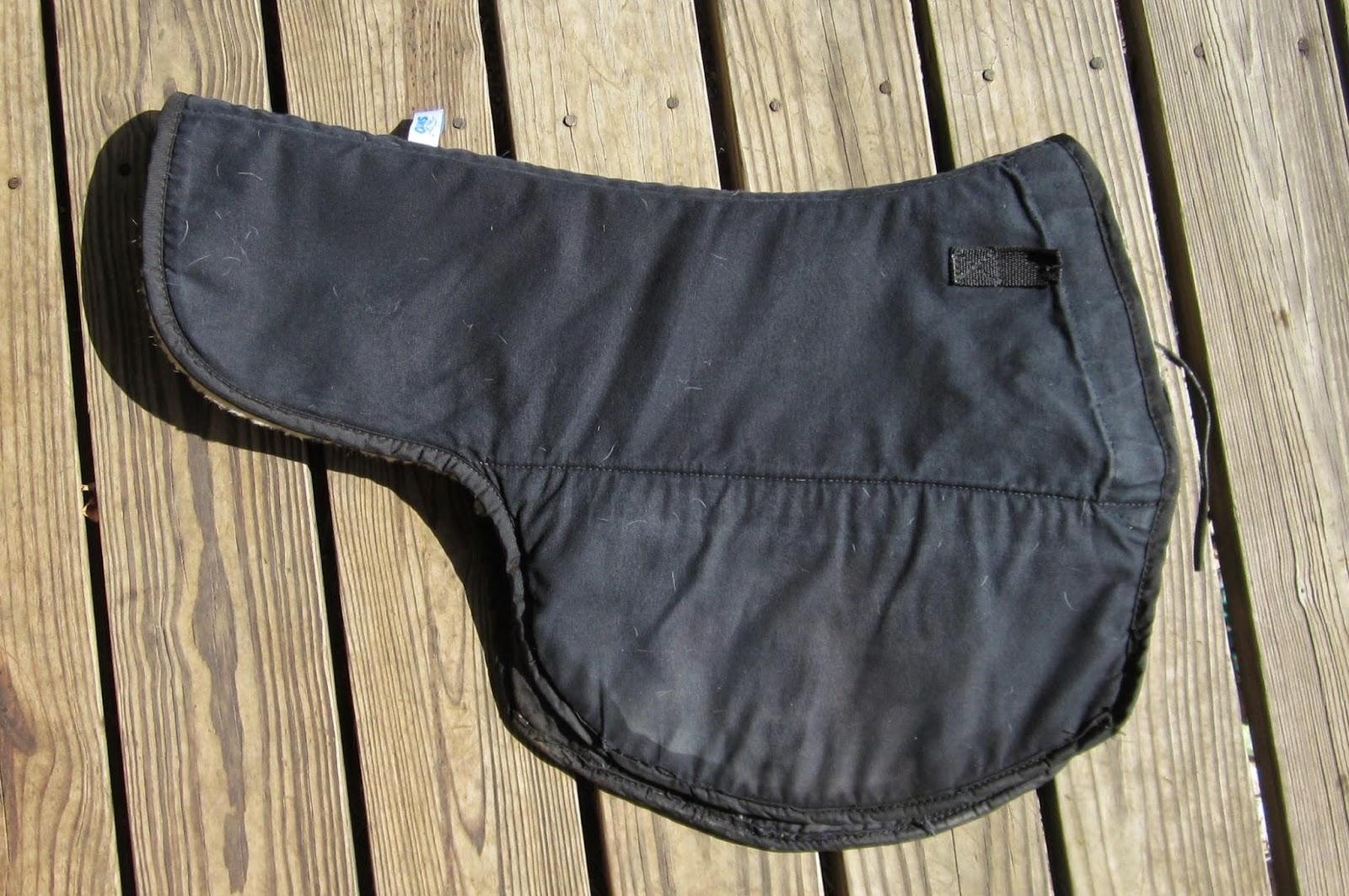 Skito Saddle Pads Dressage